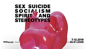 Sex, suicide, socialism, spirit and steretypes