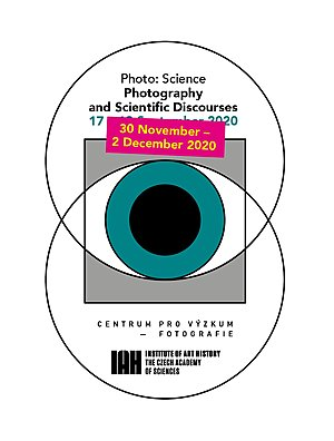 Photo: Science. Photography and Scientific Discourses