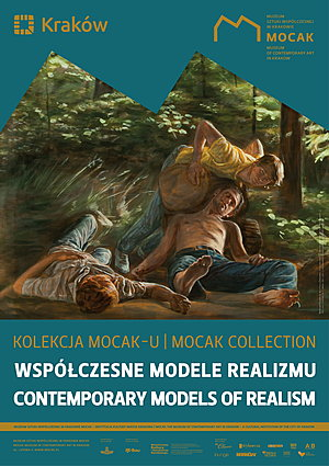 Contemporary Models of Realism (MOCAK Collection)