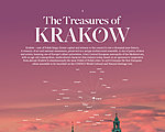 The Treasures of Kraków