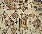 The Mystery of Čapek's Carpet