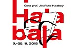 The Price of Professor Jindřich Halabala 2018 - International show of student work