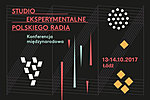 CONFERENCE: Polish Radio Experimental Studio (PRES) - 13-14.10.2017